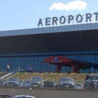 Chișinău International Airport