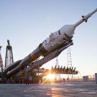 Soyuz MS-19